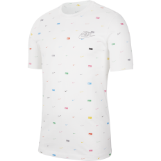 לצפייה במוצר  Nike colored logo Printed Shirt